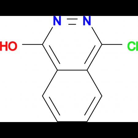 4-chloro-1-phthalazinol