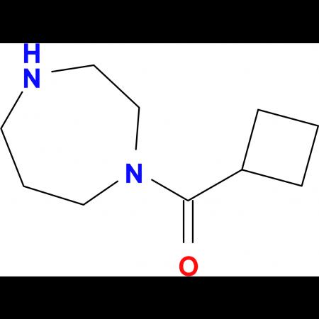 1-(cyclobutylcarbonyl)-1,4-diazepane