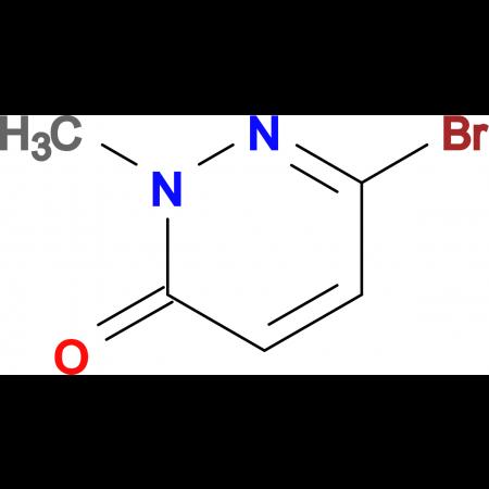 6-bromo-2-methyl-3(2H)-pyridazinone