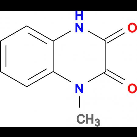 1-methyl-1,4-dihydro-2,3-quinoxalinedione