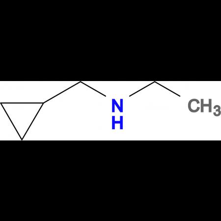 (cyclopropylmethyl)ethylamine