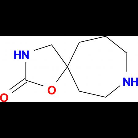 1-oxa-3,8-diazaspiro[4.6]undecan-2-one