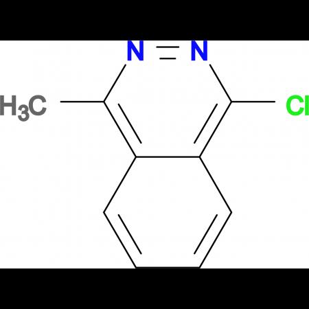 1-chloro-4-methylphthalazine