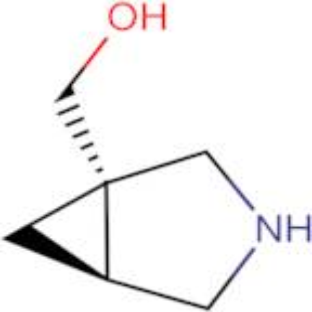 (1S,5S)-3-azabicyclo[3.1.0]hex-1-ylmethanol
