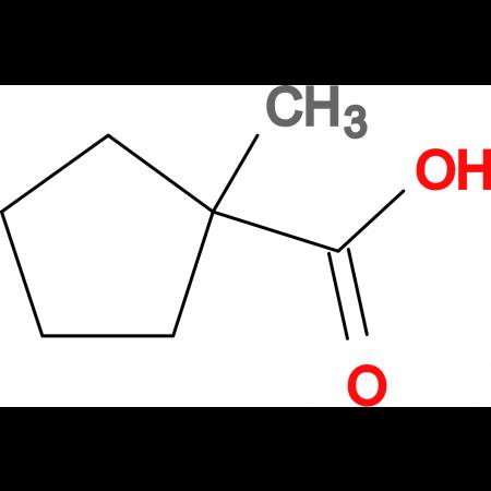 1-methylcyclopentanecarboxylic acid