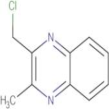 2-(chloromethyl)-3-methylquinoxaline