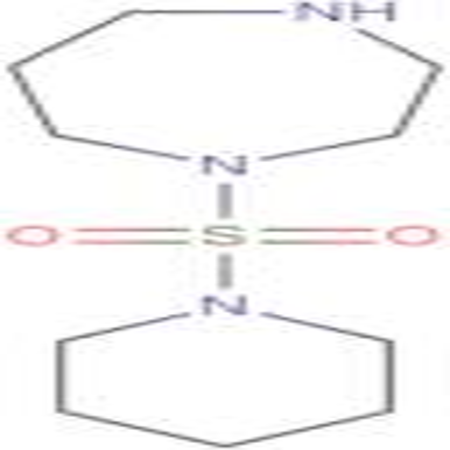 1-(1-piperidinylsulfonyl)-1,4-diazepane