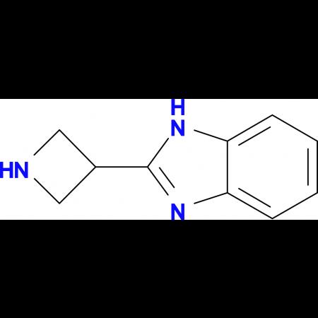 2-(3-azetidinyl)-1H-benzimidazole