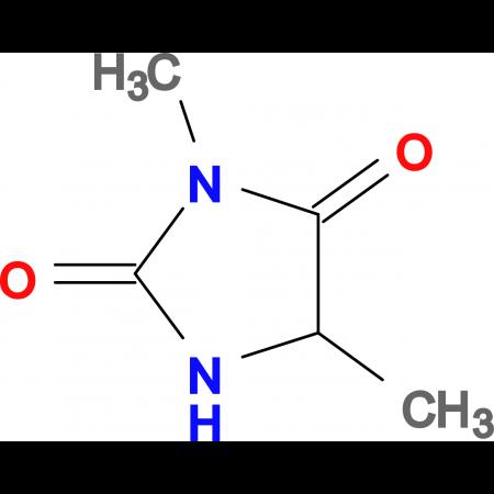 3,5-dimethyl-2,4-imidazolidinedione
