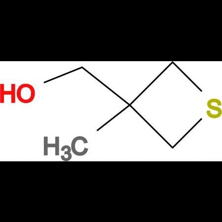 (3-methyl-3-thietanyl)methanol