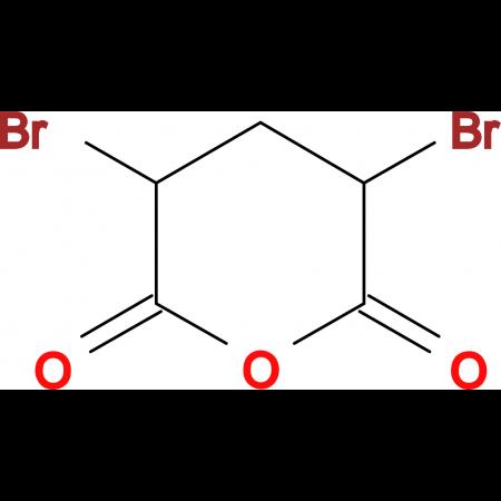 3,5-Dibromo-dihydro-pyran-2,6-dione