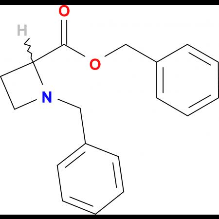 1-Benzyl-azetidine-2-carboxylic acid benzyl ester