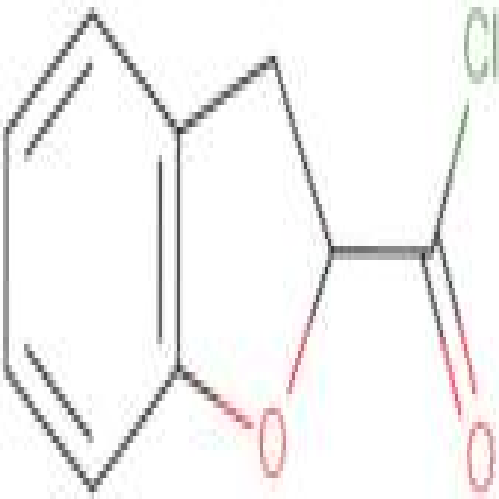 2,3-Dihydro-benzofuran-2-carbonyl chloride