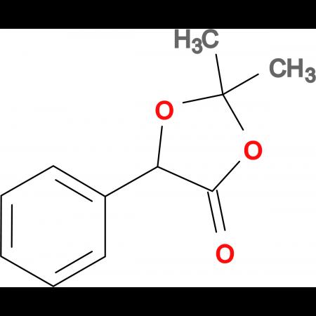2,2-Dimethyl-5-phenyl-[1,3]dioxolan-4-one