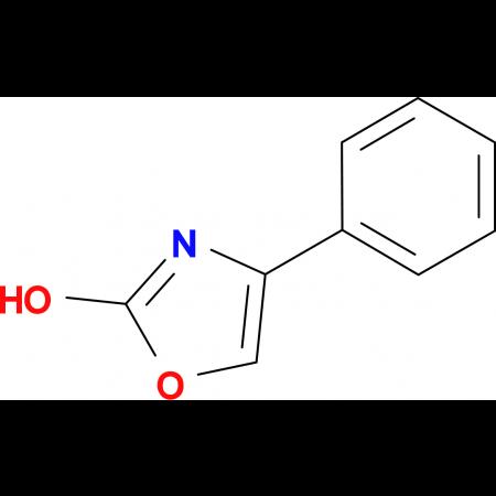 4-Phenyl-oxazol-2-ol