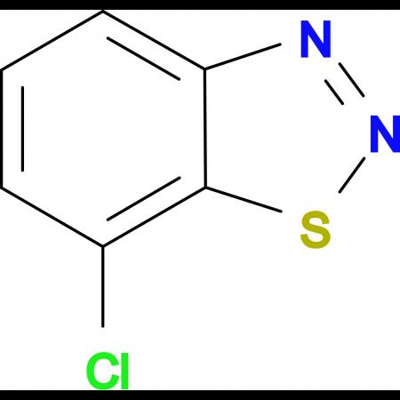 7-Chloro-benzo[1,2,3]thiadiazole