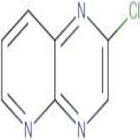 2-Chloropyrido[2,3-b]pyrazine