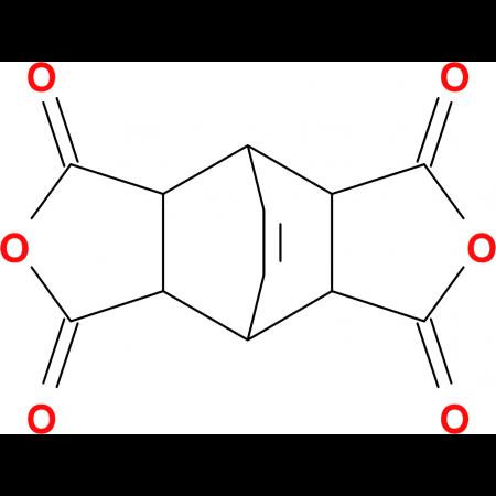 4,4a,8,8a-Tetrahydro-4,8-ethenobenzo[1,2-c:4,5-c']difuran-1,3,5,7(3aH,7aH)-tetraone