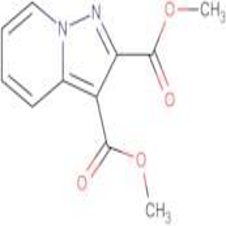Dimethyl pyrazolo[1,5-a]pyridine-2,3-dicarboxylate
