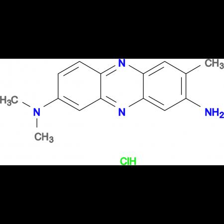 N2,N2,7-Trimethylphenazine-2,8-diamine hydrochloride