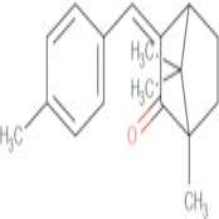 1,7,7-Trimethyl-3-(4-methylbenzylidene)bicyclo[2.2.1]heptan-2-one