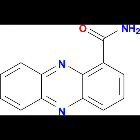 Phenazine-1-carboxamide