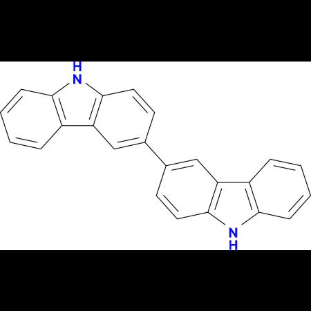 9H,9'H-3,3'-Bicarbazole