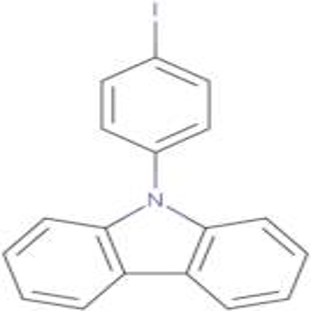 9-(4-Iodophenyl)-9H-carbazole