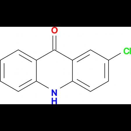 2-Chloroacridin-9(10H)-one