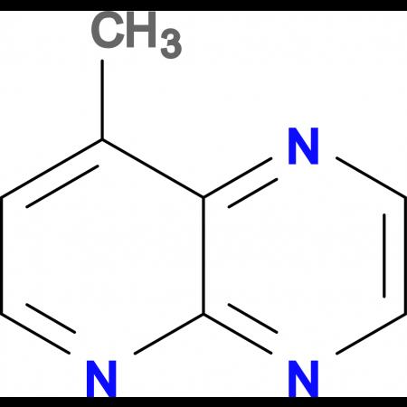 8-Methylpyrido[2,3-b]pyrazine