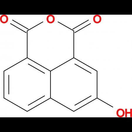 5-Hydroxybenzo[de]isochromene-1,3-dione
