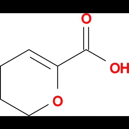 3,4-Dihydro-2H-pyran-6-carboxylic acid