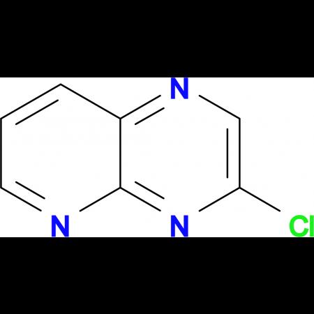 3-Chloropyrido[2,3-b]pyrazine