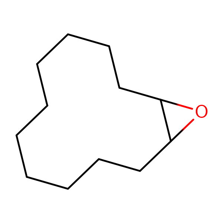 13-Oxabicyclo[10.1.0]tridecane