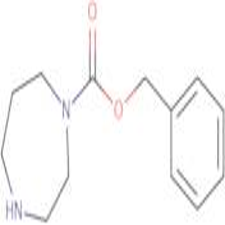 Benzyl 1,4-diazepane-1-carboxylate