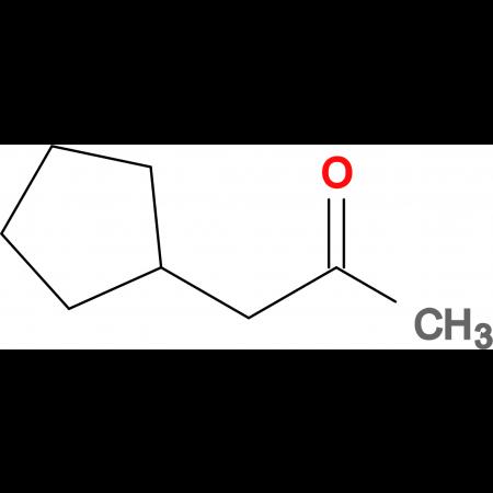 1-Cyclopentylpropan-2-one