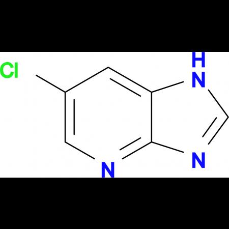 6-Chloro-1H-imidazo[4,5-b]pyridine
