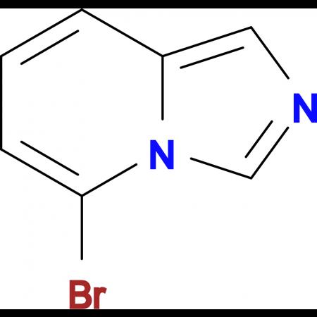 5-Bromoimidazo[1,5-a]pyridine