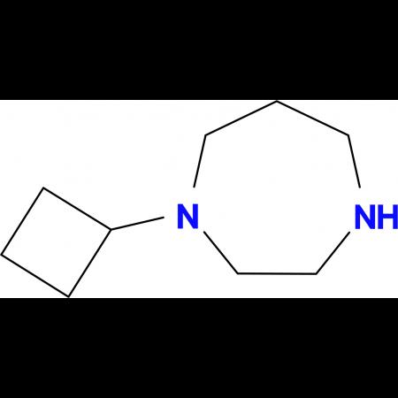 1-Cyclobutyl-[1,4]diazepane