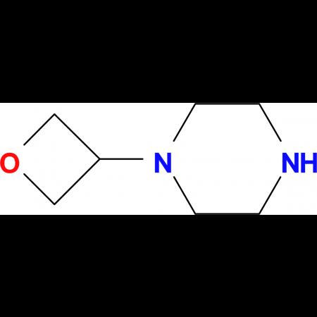 1-Oxetan-3-yl-piperazine