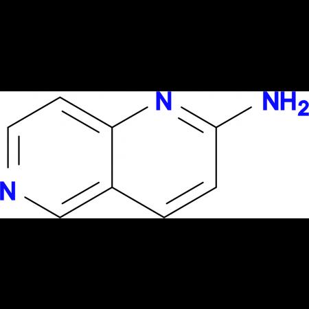 1,6-NAPHTHYRIDIN-2-AMINE