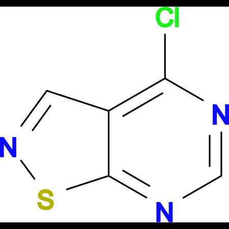 4-CHLOROISOTHIAZOLO[5,4-D]PYRIMIDINE
