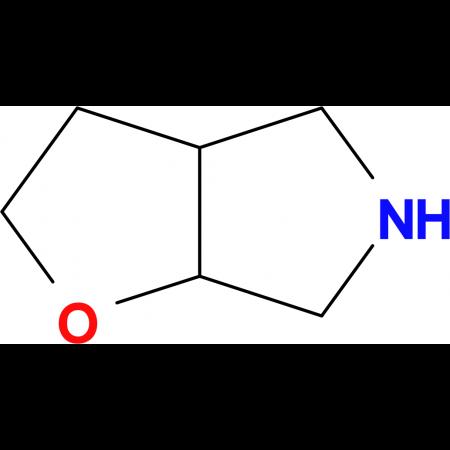 HEXAHYDRO-2H-FURO[2,3-C]PYRROLE