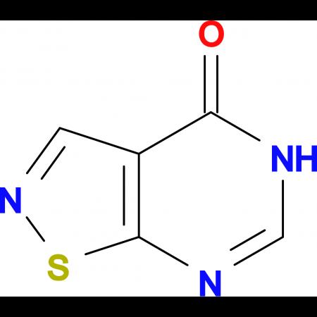 ISOTHIAZOLO[5,4-D]PYRIMIDIN-4(5H)-ONE