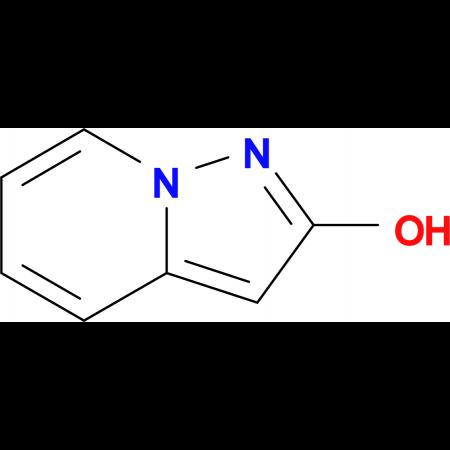PYRAZOLO[1,5-A]PYRIDIN-2-OL
