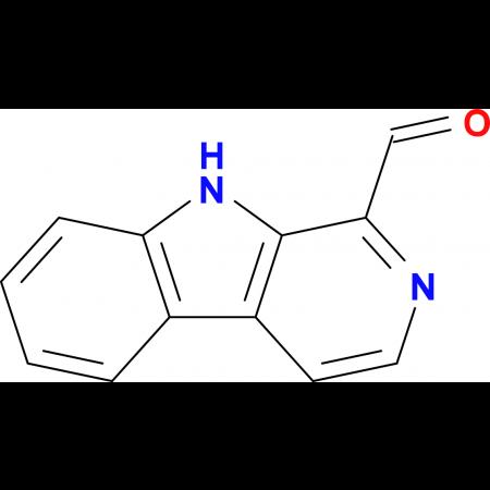 9H-PYRIDO[3,4-B]INDOLE-1-CARBALDEHYDE