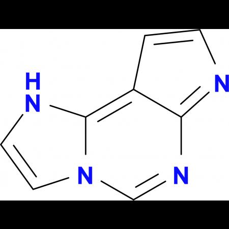 1H-IMIDAZO[1,2-C]PYRROLO[3,2-E]PYRIMIDINE
