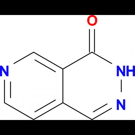 PYRIDO[3,4-D]PYRIDAZIN-4(3H)-ONE