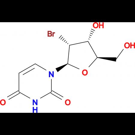 2'-BROMO-2'-DEOXYURIDINE
