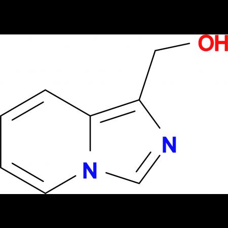 Imidazo[1,5-a]pyridin-1-ylmethanol